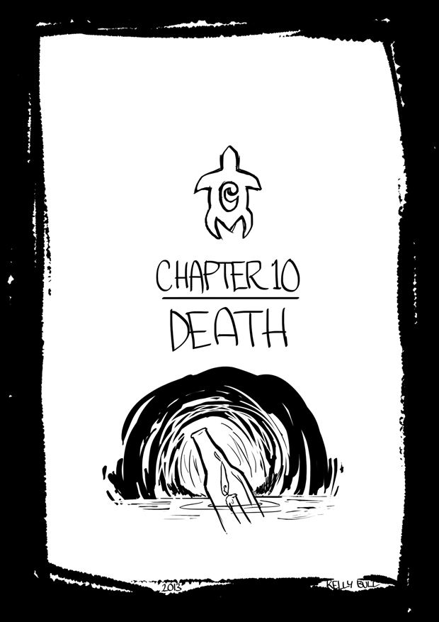 Chapter 10: Cover