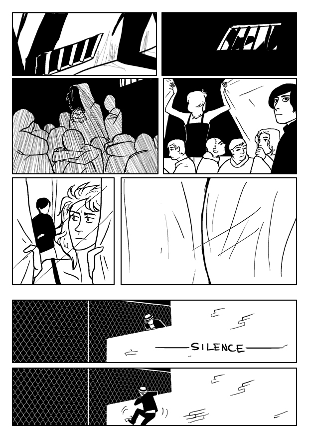 177: Silence