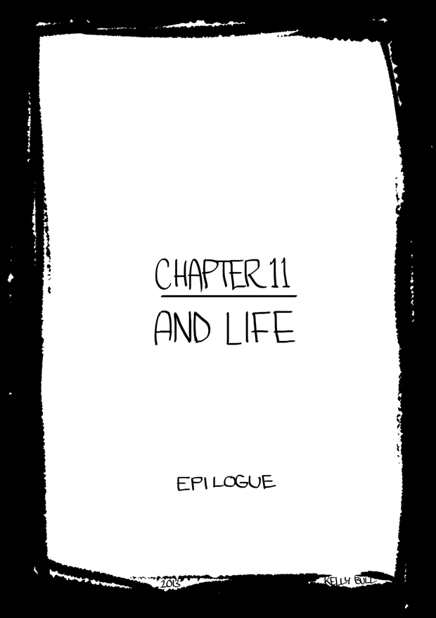 Epilogue: Cover