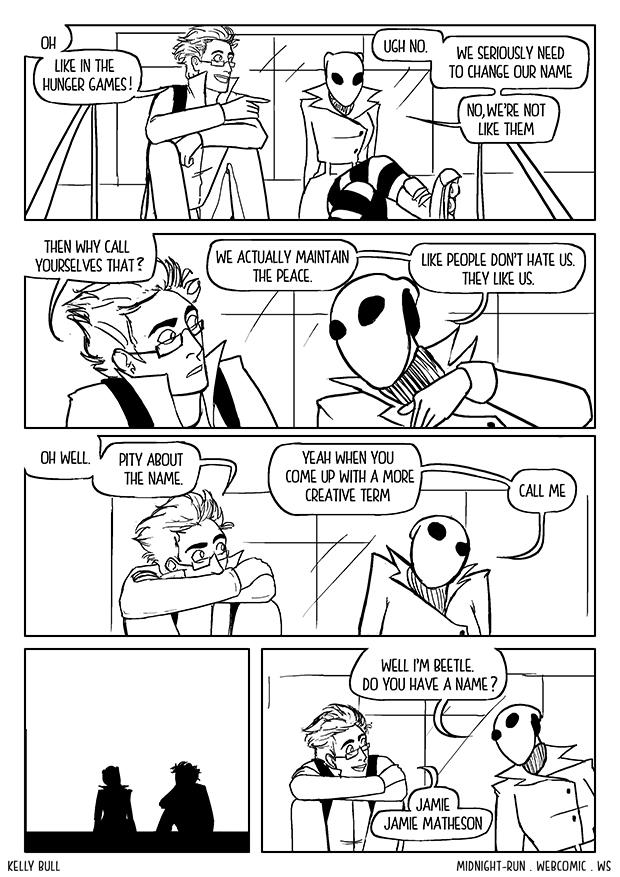 029: Beetle