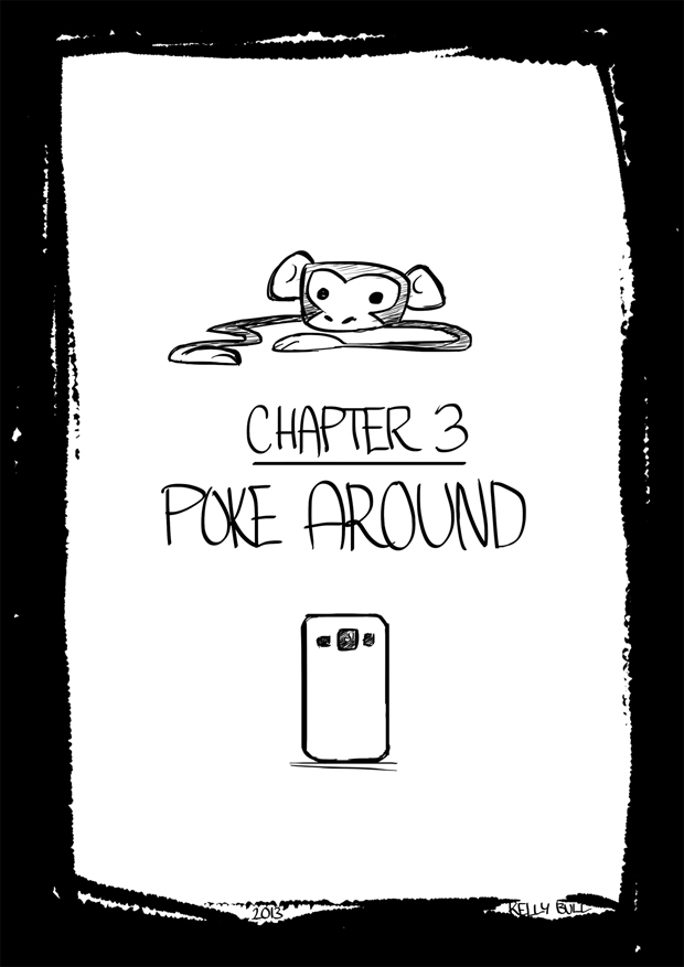 Chapter 3: Cover