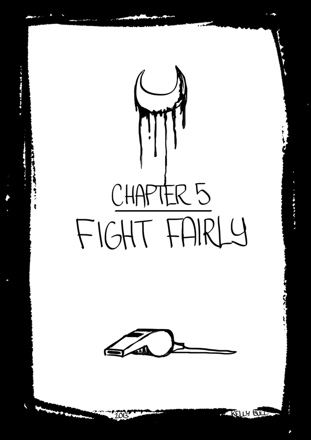 Chapter 5: Cover