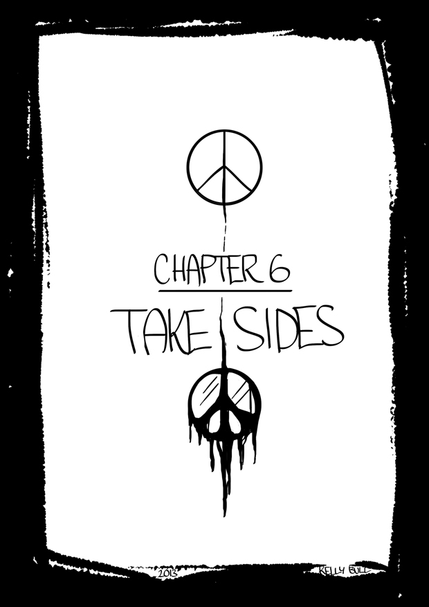 Chapter 6: Cover