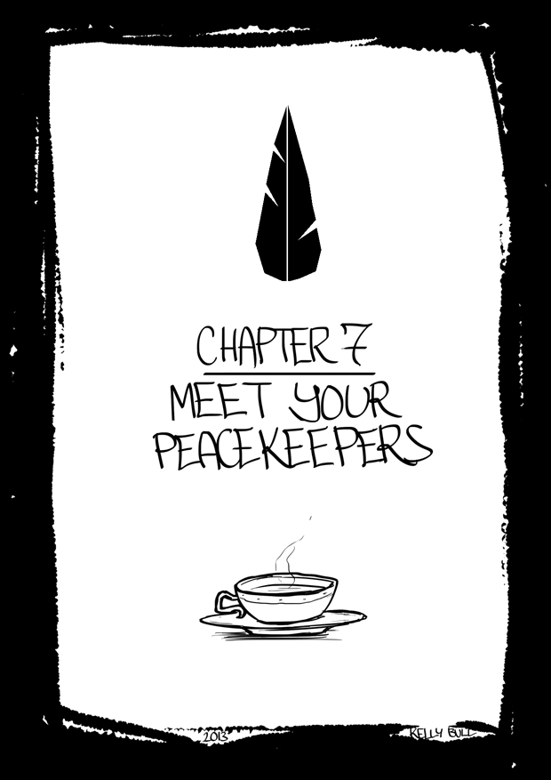 Chapter 7: Cover